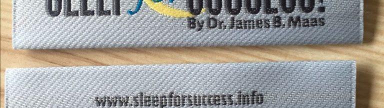 In dệt mác quần áo cao cấp-in nhãn mác vải quần áo rẻ đẹp chất lượng